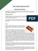 Manual de Armado y Reparacion de Pcby Mat22