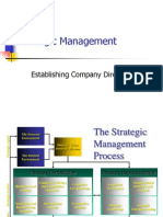 Stratergic Mgmt Ppt