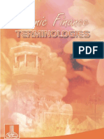 Islamic Finance Terms