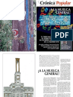 Crónica Popular, nº 03, marzo 2012