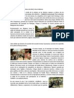 Breve relatoria del día uno. 19 de Marzo de 2012 de la MARCHA - CAMINATA (1)