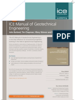ICEManualGeotechnicalEngineeringflyer