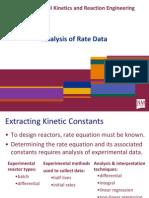 ChE441 Analysis of Rate Data-1