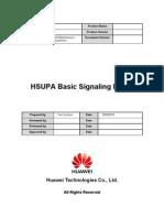 78189437 HSUPA Basic Signaling Flows(1)