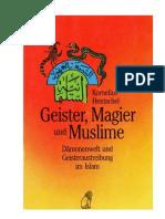 24595758 Geister Magier Und Muslime