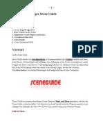 Scene Guide
