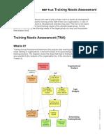 Training Needs Assessment[1]