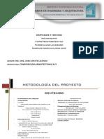 1.-Metodología hotel bussiness class