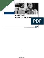 Abap - XML Mapping