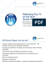 05 - Guy Bisson - Rebooting Pay TV for the Multi-Screen Era