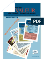 Revue La Valeur Integral 110
