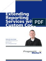 Extending Reporting Services Whitepaper