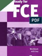 Ready for FCE Workbook