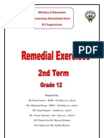 Grade 12 Complete