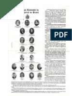 Genealogia Resumida Da Casa Imperial Do Brasil