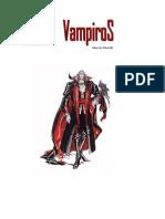 Vampiros Para 3D&T