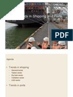 Shipping & Ports Presentation June 2008 v3