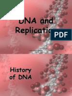 28. DNA Replication 1
