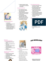 12. Leaflet Asi Eksklusif