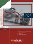 Mimsan Industrial Boiler Catalogue
