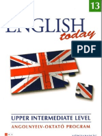 English Today Book 13