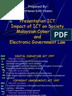 Presentation Ict23393
