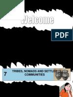 Tribs Nomads