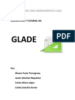 Descripcion y Tutorial de GLADE (AESM)