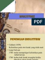 BIOLISTRIK
