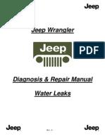 JK Water Leaks All