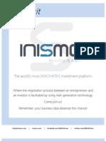 INISMO Media Kit