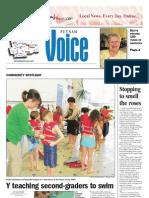 Putnam Voice - 3/21/12