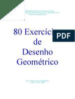 Apostila de Desenho Geometrico
