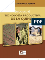 Tecnología productiva de la quinua _RC