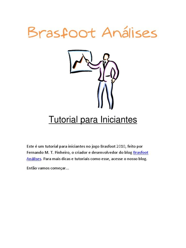 DO 2010 BRASFOOT CAMPEONATOS BAIXAR