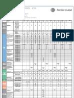 Agip Agenda Impositiva Anual 2012