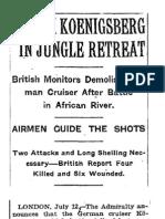 Konigsberg Story at NYTimes