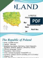 Poland Pestl Analysis
