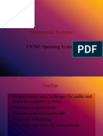 Multimedia Systems PPT