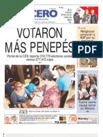 Vocero de Puerto Rico 21 de marzo de 2012