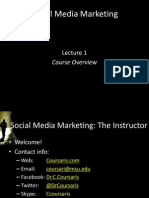 Ieseg Smm Lecture1 Intro