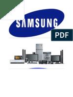 Samsung Assignment