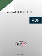 Gpa Urban Tech Line