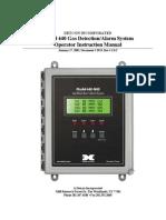 440-N4X Operations Manual