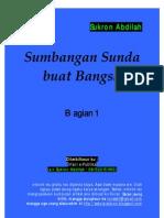 Buku Sunda Buat Bangsa (1)