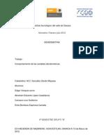 COMPOSICIÓN DEL RODAL Y CLASIFICACIÓN DE LOS ÁRBOLES Y MASAS FORESTALES