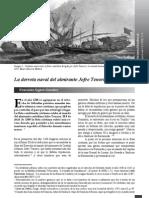 La Derrota Naval Del Almirante Jofre Tenorio