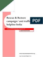 Rescue & Restore Campaign2