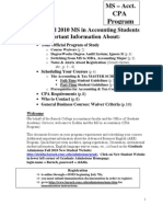F10 Program of Study MS-ACCT 6-21-10