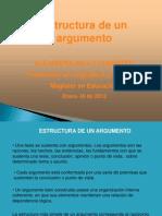Estructura de Un Argumento 1 (1)